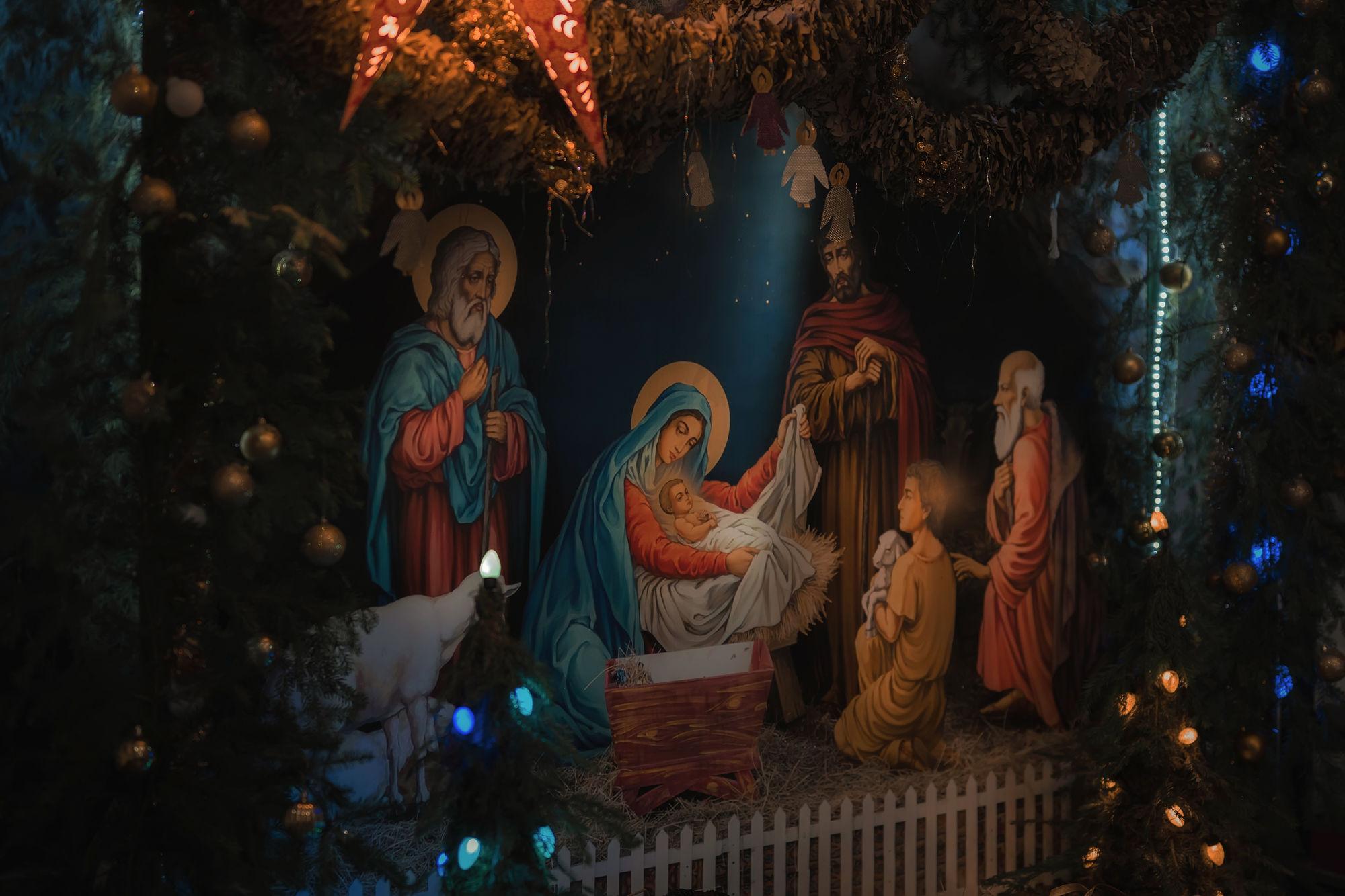 рождественский сочельник фото картинки длины штор